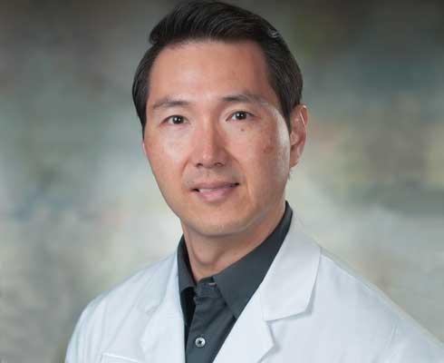 Dr. Kyumin Whang