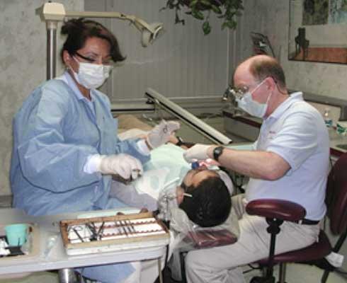 PBRN dentists