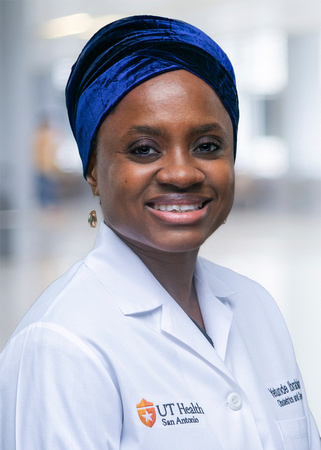 Dr. Yetunde Ibrahim